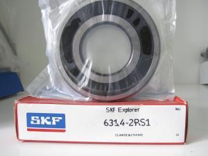 Vòng Bi SKF 6314-2RS1