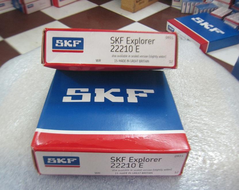 Vòng Bi SKF 22210 E