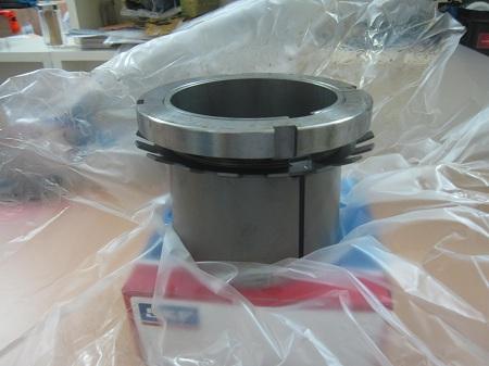 Ống lót vòng bi SKF: H 2324