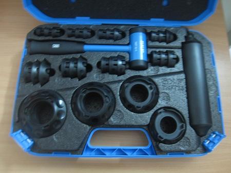 Dụng cụ tháo lắp vòng bi TMFT 36